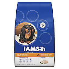 Iams® Proactive Health Plus Senior Dog Food