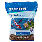 Top Fin® Color Enhancing Pond Fish Food