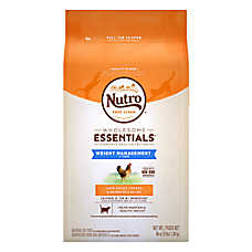 NUTRO® NATURAL CHOICE® Weight Loss Adult Cat Food