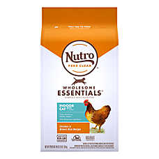 NUTRO® NATURAL CHOICE® Indoor Adult Cat Food