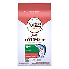 NUTRO® NATURAL CHOICE® Wholesome Essentials Adult Cat Food