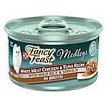Fancy Feast® Medleys Tastemakers Cat Food