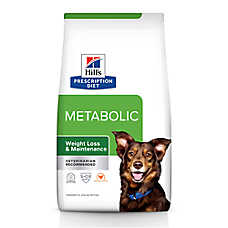 Hill's® Prescription Diet® Metabolic Advanced Weight Solution Adult Dog Food