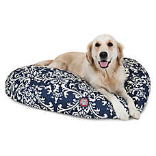Majestic Pet French Quarter Round Pet Bed