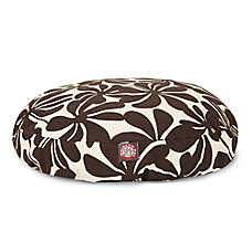 Majestic Pet Plantation Round Pet Bed