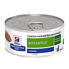 Hill's® Prescription Diet® Metabolic Advanced Weight Solution Adult Cat Food