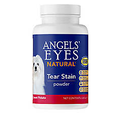 Angels' Eyes Tear Stain Natural Pet Formula
