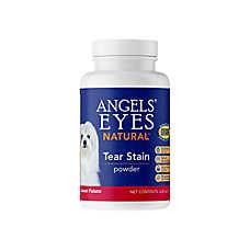 Angels' Eyes Tear Stain Natural Pet Formula
