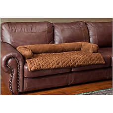 Solvit Sta-Put Bolstered Furniture Protector