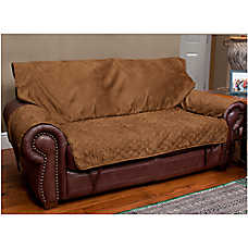 Solvit Full-Fit Loveseat Furniture Protector