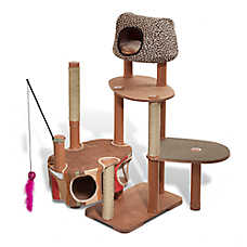 Solvit Kitty'scape Cat Tree