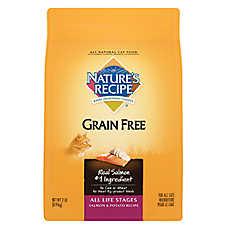 NATURE'S RECIPE® Adult Cat Food