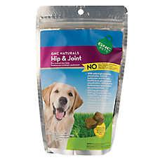 GNC Pets® Naturals Hip & Joint Dog Supplement