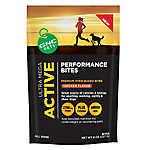 GNC Pets® Ultra Mega Performance & Energy Booster Dog Treat