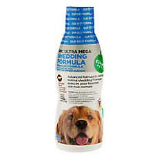GNC Pets® Ultra Mega Shedding Formula Adult Dog Supplement