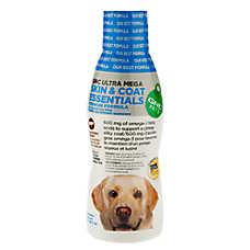 GNC Pets® Ultra Mega Skin & Coat Essentials Adult Dog Supplement