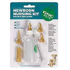 GNC Pets® Newborn Nursing Pet Kit