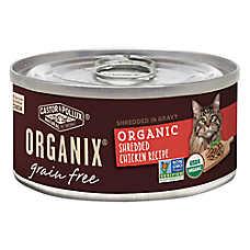 ORGANIX® Adult Cat Food