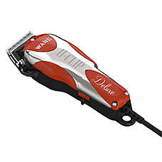 Wahl U-Clip Deluxe Pet Clipper Kit