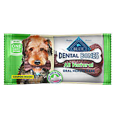 BLUE™ Bones Mini Chew Dog Bone