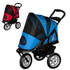 Pet Gear AT3 Generation 2 Pet Stroller