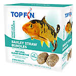Top Fin® Barley Straw Bundles Pond Water Conditioner