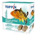 Top Fin® Barley Straw Bundles Pond Water Conditioner