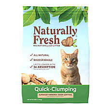 BLUE Naturally Fresh® Quick Clumping Natural Cat Litter
