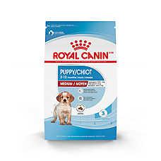 Royal Canin® Size Health Nutrition Medium Puppy Food