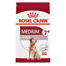 Royal Canin® Size Health Nutrition Medium Adult 7+ Dog Food