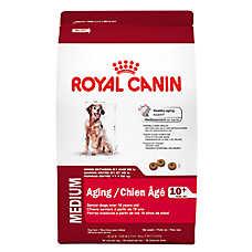 Royal Canin® Size Health Nutrition Medium Aging 10+ Dog Food