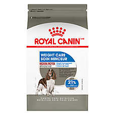 Royal Canin® Size Health Nutrition Medium Weight Care Dog Food