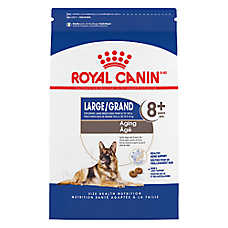 Royal Canin® Size Health Nutrition Maxi Aging 8+ Dog Food