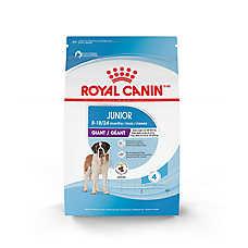 Royal Canin® GIANT Junior Dog Food