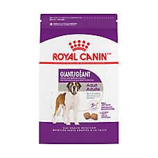 Royal Canin® GIANT Adult Dog Food