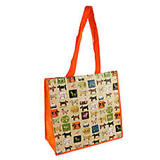 PetSmart Fashion Dog Recycled Pet Bag