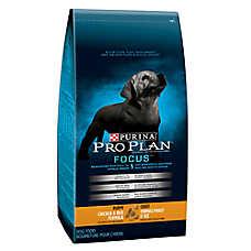 Purina® Pro Plan® Focus Puppy Food