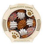 Claudia's Canine Cuisine Goober Dog Cookie