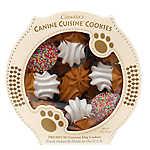 Claudia's Canine Cuisine Goober Dog Cookie