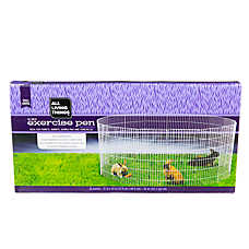 All Living Things® Exercise Small Animal Playpen