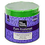 All Living Things® Fun Tunnel Small Animal Tunnel