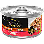 Purina® Pro Plan® Savor Entrée Braised Adult Cat Food