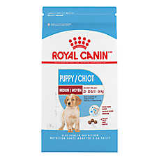 Royal Canin® Size Health Nutrition Medium Puppy Food