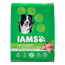 Iams® ProActive Health MiniChunks Adult Dog Food