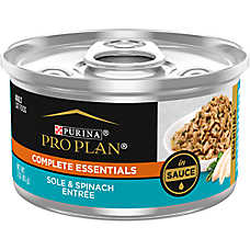 Purina® Pro Plan® Savor Entrée Adult Cat Food