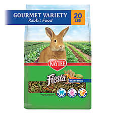 KAYTEE® Fiesta® Rabbit Food