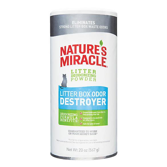 Nature S Miracle Litter Box Petsmart