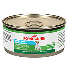 Royal Canin® Canine Health Nutrition Weight Care Adult Dog Food