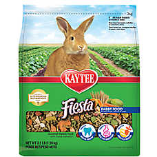KAYTEE® Fiesta® Rabbit Food