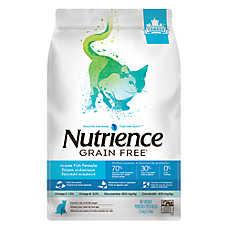 Nutrience® Grain Free Cat Food